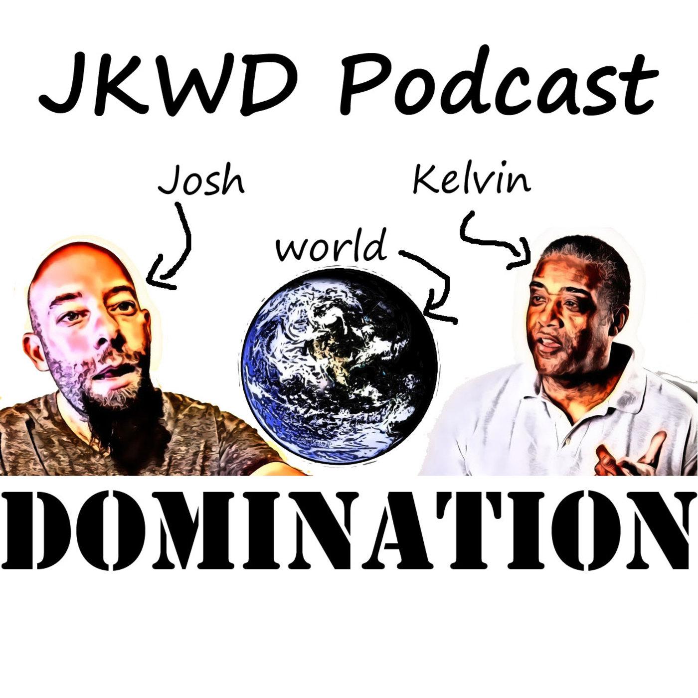JKWD Podcast show art