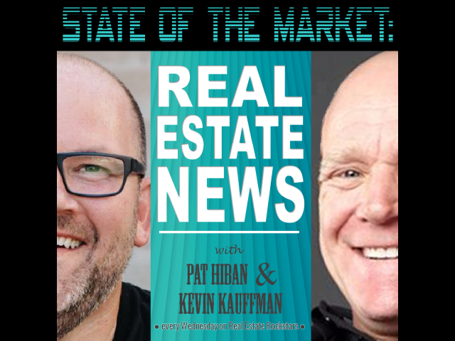 SOTM 1: Century 21's CEO Steps Down, Government Shutdown, and Redfin's Digital Closings