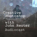 Creative Photoshop Audiocast