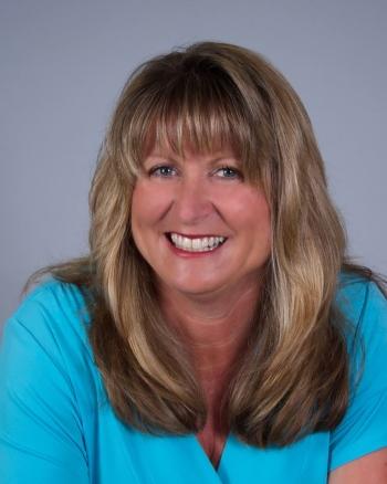 Rev. Debbie McDonnell