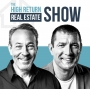 Artwork for How To Use  Real Estate To  Achieve Your Life's Vision – Part I - Episode 17