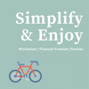 Simplify and Enjoy