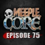 Artwork for MeepleCore Podcast Episode 75 - Origins 2019 games preview, boardgamegeek Origins pre-orders, The Faceless, and more!