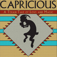 Capricious Cover Image