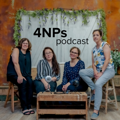4NPs Podcast show image