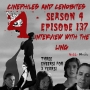 Artwork for S4EP137 - INTERVIEW with the LING
