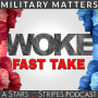 Artwork for Fast Take-Woke with Rod Rodriguez and Jack Murphy