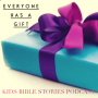 Artwork for #75: Everyone has a gift