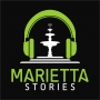 Artwork for S2EP14, Marietta's Living Room, Fountaine Lewis of Marietta Jazz and Jokes