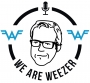 Artwork for Episode 038 - A Very Special Karl Koch We Are Weezer Part Three