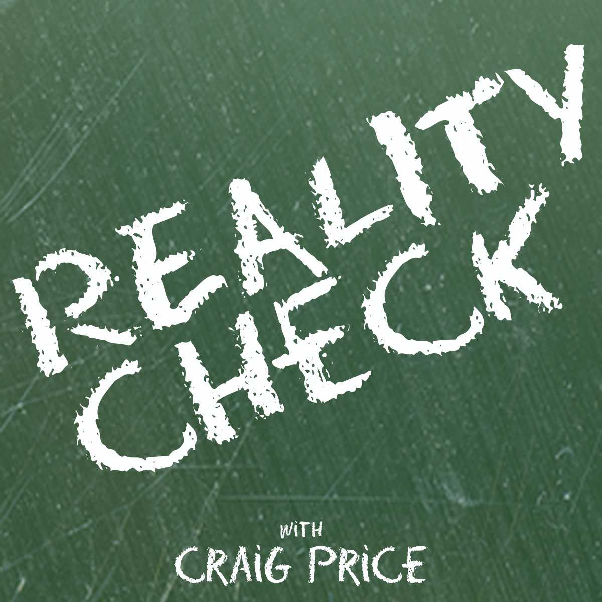 Reality Check with Craig Price logo