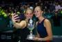 Artwork for Champions Corner: Babos/Mladenovic soar to Singapore title