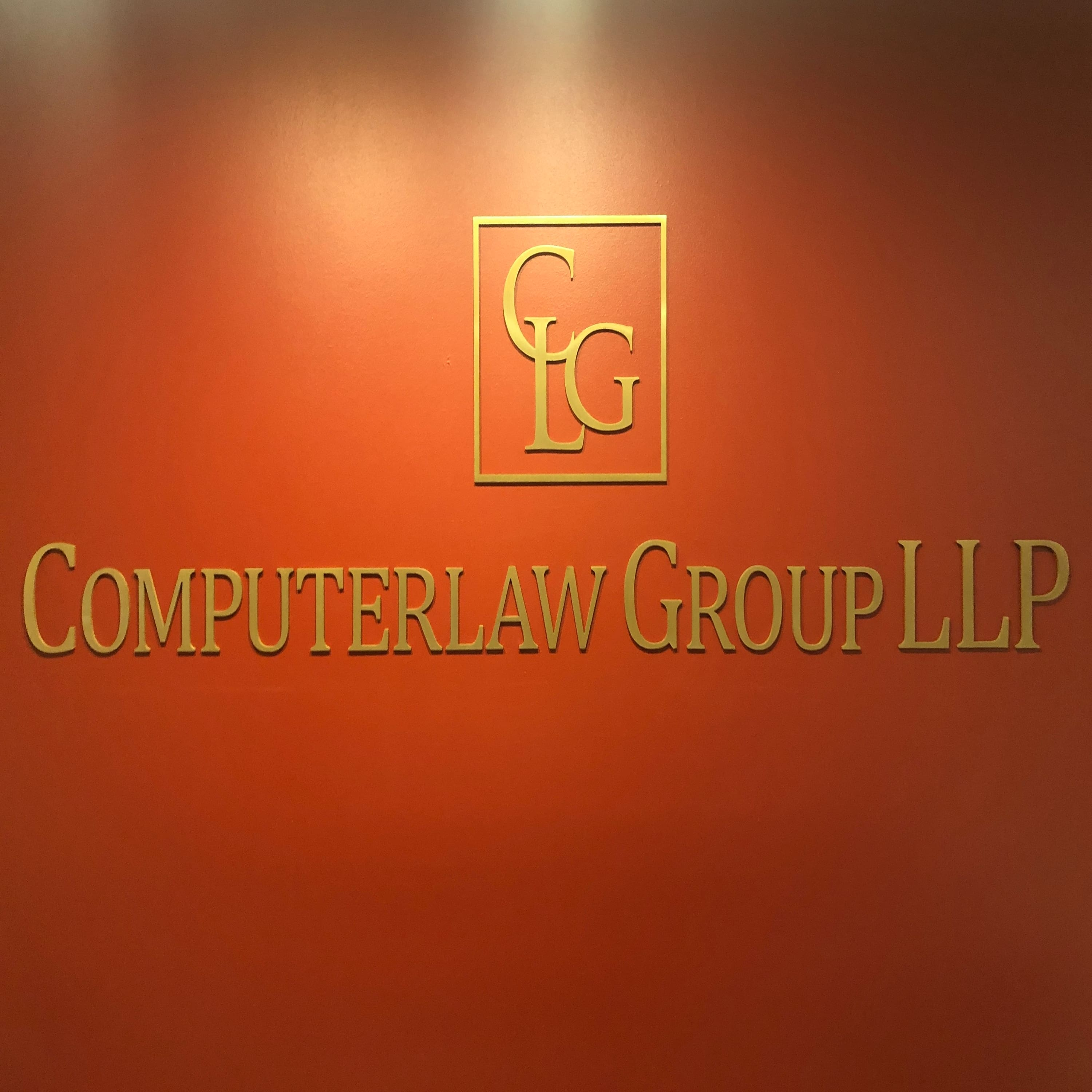 THE VALLEY CURRENT®️ COMPUTERLAW GROUP LLP show art