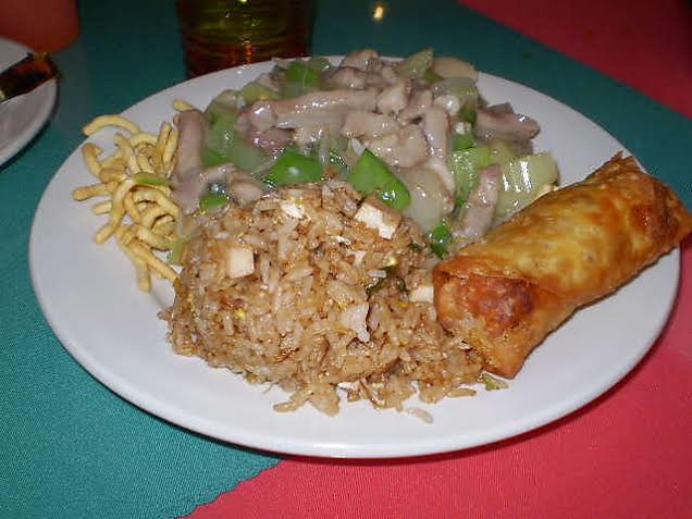 Ep. 128   The History of American Chinese Cuisine