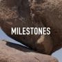 Artwork for Milestones