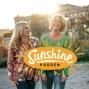 Artwork for 219. Sunshinepodden LIVE med Carina & Marie!