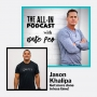 Artwork for Jason Khalipa - Get more done in less time & be highly successful