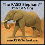 FASD Elephant™ #016: Interview with Jody Allen Crowe - Health Brains for Children