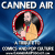 Canned Air #358 The Life Radio Show with Don Smith show art