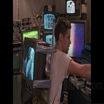289: Slacker (1991)