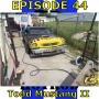 Artwork for Episode 0044 - Parts Sourcing for Lefty
