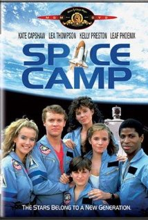 SpaceCamp Commentary