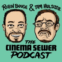 Cinema Sewer Podcast #005: The Most Awkward Cinematic Nude Scenes Ever