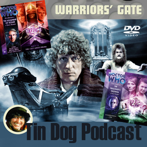 TDP 80: Warriors Gate and The Key 2 Time Part 0 and 1