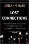 Artwork for Johann Hari: Lost Connections