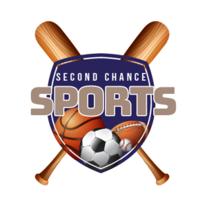 The Second Chance Sports's Podcast