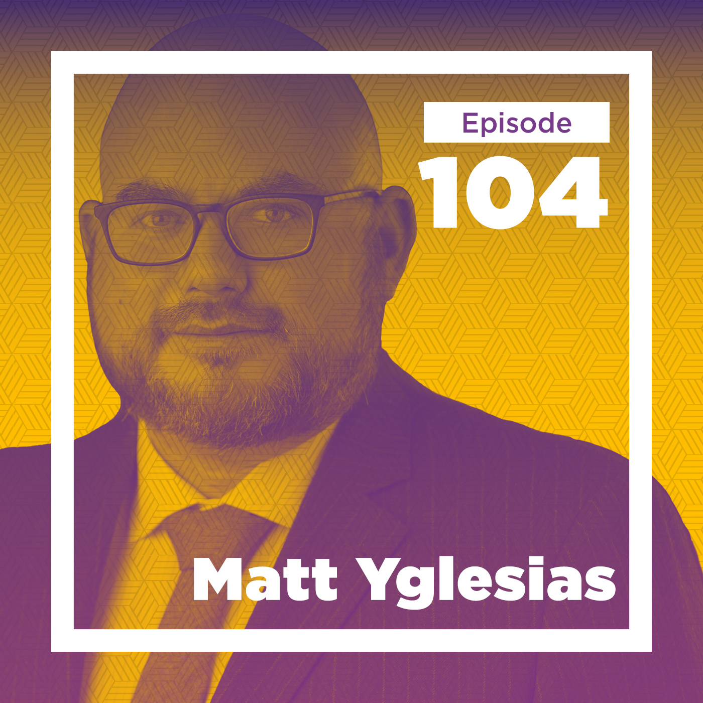 Matt Yglesias on Why the Population is Too Damn Low