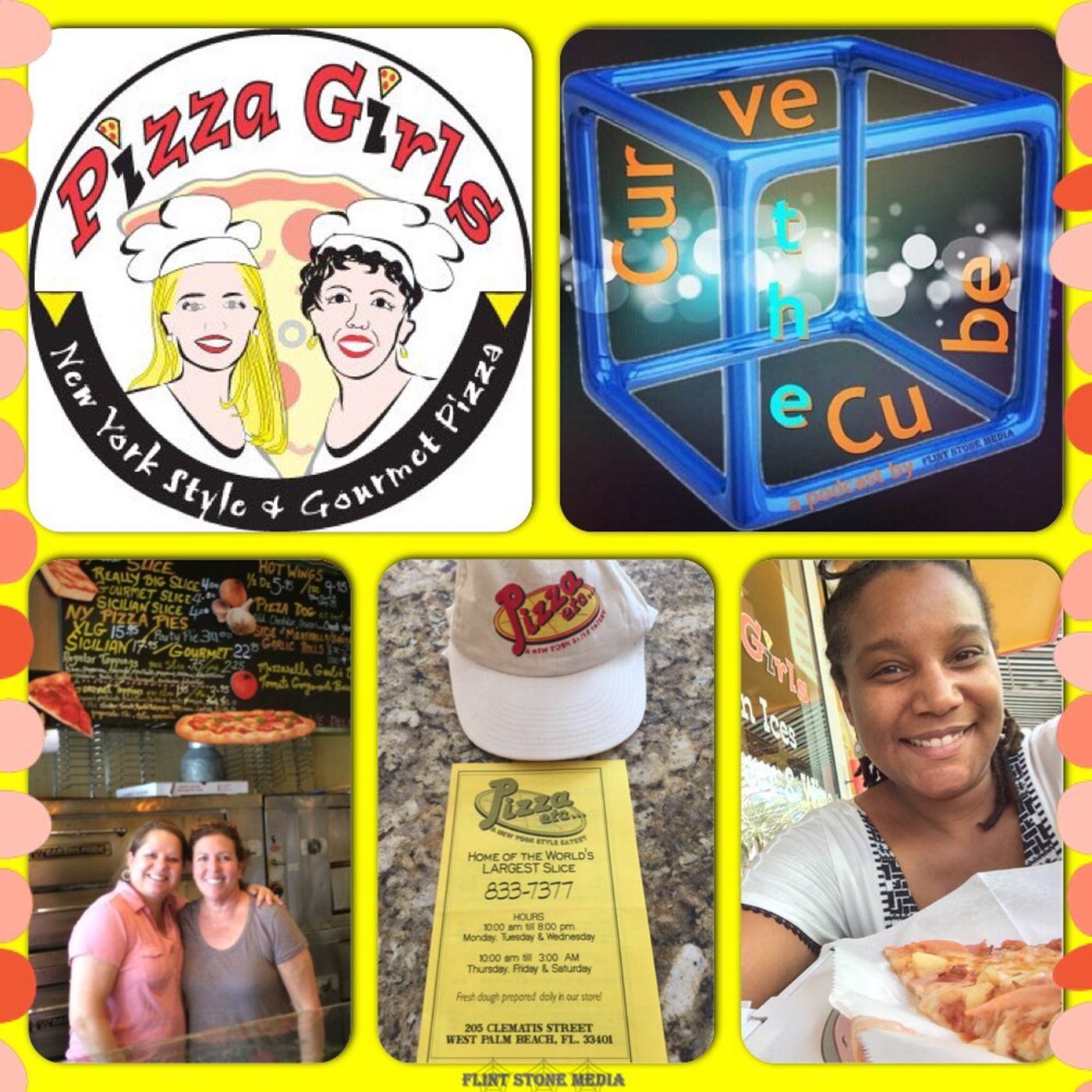 #17– SMALL BUSINESS – The Pizza Girls – 2015-02-13