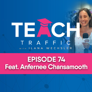 74 - The Right Way To Use Case Studies To Increase Leads and Sales with Anfernee Chansamooth