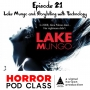 Artwork for 21: Lake Mungo and Storytelling with Technology