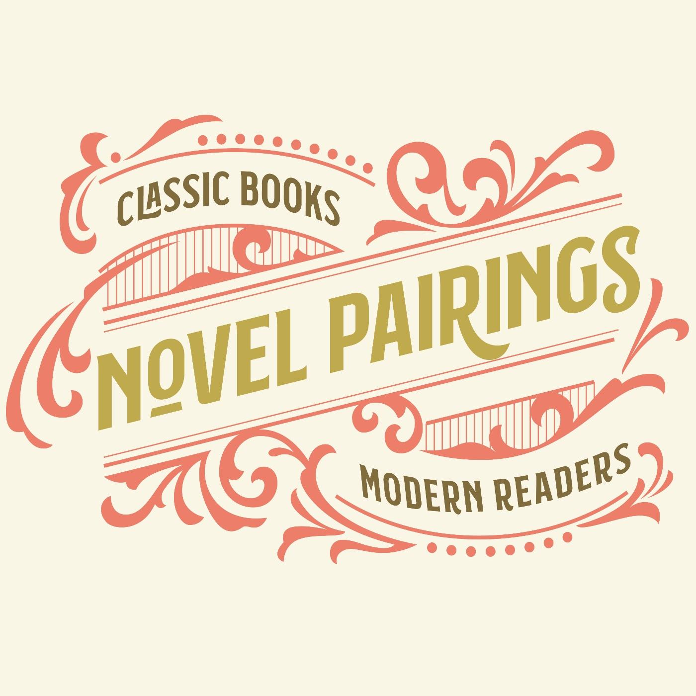 Novel Pairings show art