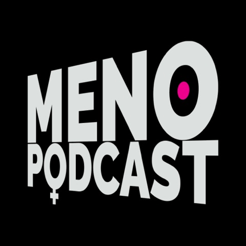 Menopodcast Season 5 Episode 8 show art