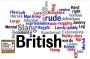 Artwork for 154. British Slang (H to M)