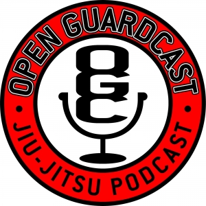 The Open GuardCast