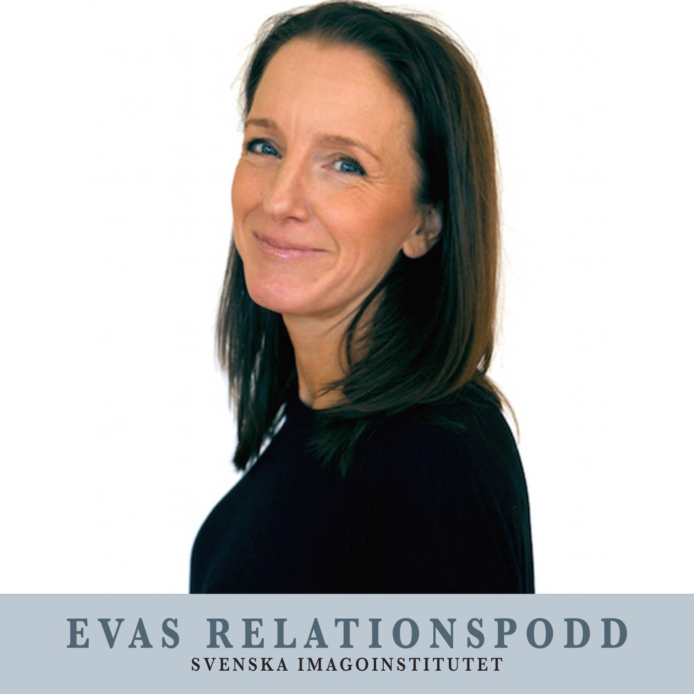 #96 Eva Berlander möter Ulrika Håkans - Ulrika Håkans – Olika terapiformer leder mot samma mål