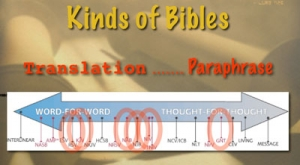 FBP 353 - SPECIAL EPISODE - The Bible - A Primer And Polish