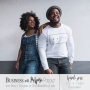 Artwork for EP 44: Ike + Tash Photography on running a business as a couple, seeing the bigger picture, and what makes them unique
