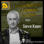 Artwork for Event Horizon: A Climate In Crisis with Steve Keen