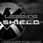 Artwork for Legends of S.H.I.E.L.D. #4 - Eye Spy