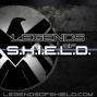 Artwork for Legends of S.H.I.E.L.D. #1 - Pilot