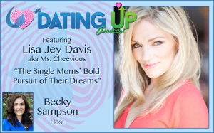 Lisa Jey Davis: The Single Moms' Bold Pursuit of Their Dreams