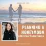 Artwork for #199 - Planning a Honeymoon