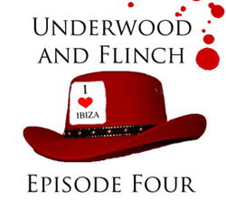 Underwood and Flinch - 4