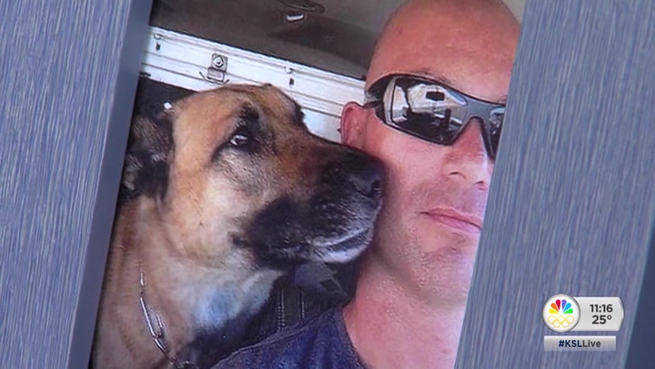 KSL Politics: Stiffer Penalties To Kill Police Dogs