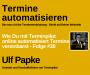 Artwork for #30 Termine automatisiert in Deinen Kalender mit Terminpilot
