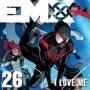 Artwork for EMX Episode 26: I love Me